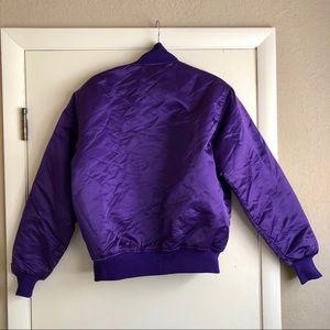 STARTER Jackets   Coats - Vintage NFL Starter Jacket    Minnesota Vikings 🏈 eb5972305